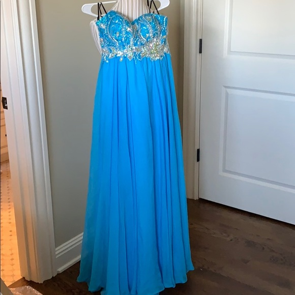 Alyce Paris Dresses & Skirts - Prom dress